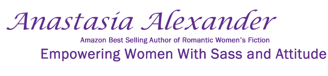 Anastasia Alexander - Empowering Women with Sass and Attitude